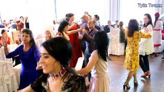 БОЗ ХАВОИ ЧАМАНАМ ОРЗУ, Туйи точики/таджикская свадьба в москве 2019))