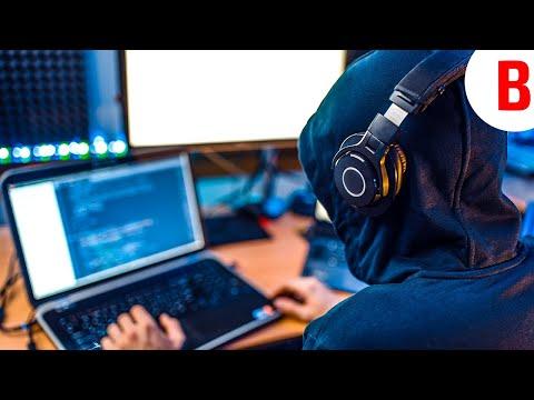 Хакинг. Как взламывают сайты? Что могут Хакеры?
