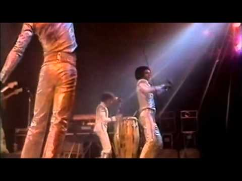 The Jacksons - Blame It On The Boogie (Live Destiny Tour 1979)