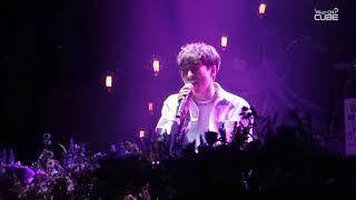 Video BTOB - I'll Be Your Melody Concert Behind ( cut) download MP3, 3GP, MP4, WEBM, AVI, FLV Juli 2018