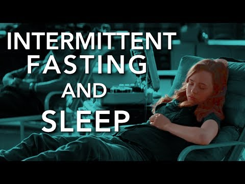 Intermittent Fasting How it Affects Sleep