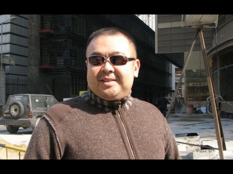 Archive: Kim Jong-un's half-brother Kim Jong-nam assassinated