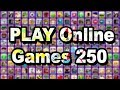 Friv Games Play 250 Games free online
