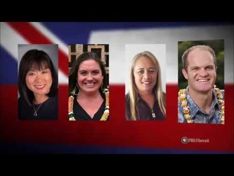 INSIGHTS ON PBS HAWAII: State House District 14 and State House District 13