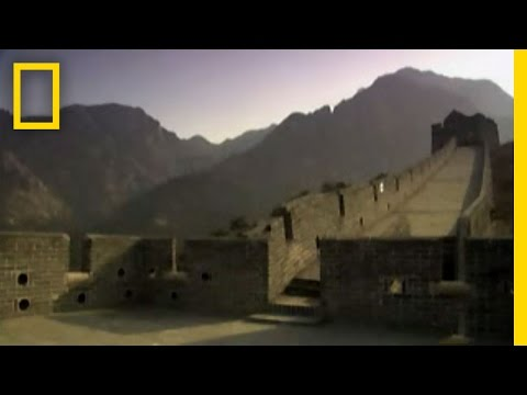Building the Great Wall | National Geographic