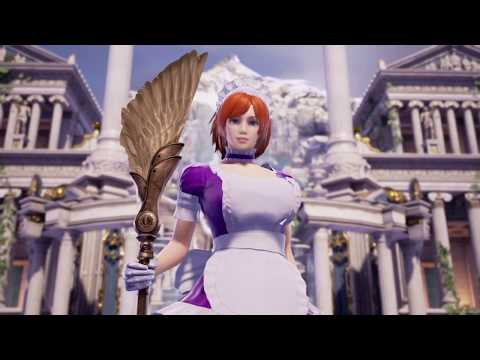 Girl Beats Hero / SC6: Maid Vs Alf