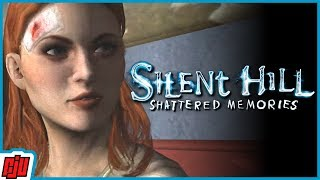 Silent Hill Shattered Memories Part 5 | Wii Horror Game | Walkthrough Gameplay