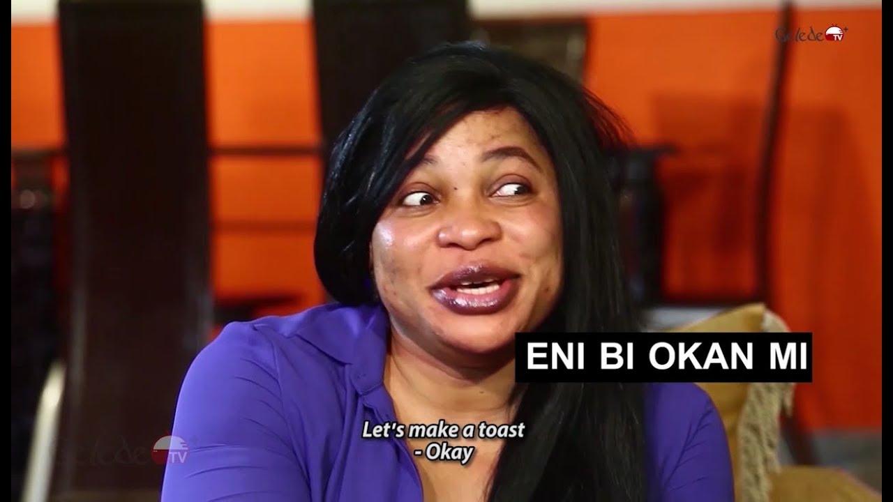 Download Enibi Okan Mi - Latest Yoruba Movie 2017 Drama Premium