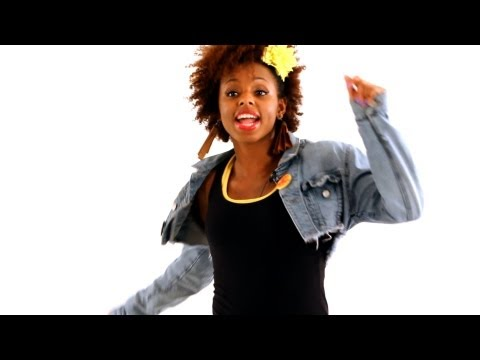 How to Dance like Molly Ringwald | Hip-Hop Dancing