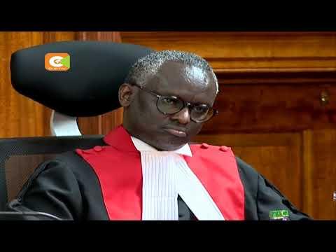 Kenyatta's lawyers dismiss rigging claims
