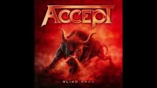 Скачать Accept Blind Rage The Curse
