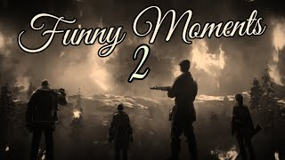 COD WW2 Funny Moments Pt.2:The Final Reich Solo EE