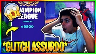 """GLITCH ASSURDO"" COMMENT avoir Des POINTS ILlimited IN ARENA!! Fortnite Battle Royale ITA 😱"
