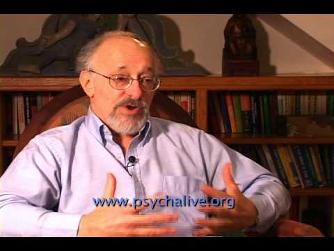 Dr. Allan Schore on attachment trauma and the effects of neglect and abuse on the brain