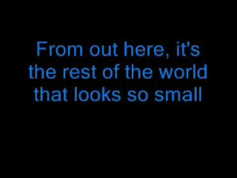Jonathan Coulton - Im Your Moon [Lyrics]