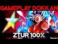 Que vaut Goku SSBK ZTUR 100% ? - DOKKAN