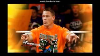 John Cena -  Right Now 2016 HD  -  ДЖОН СИНА  крутая песня из wwe