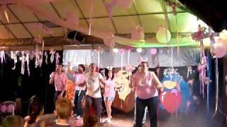 Animazione 04 luglio 2009 villaggio Camping delle Rose di Gatteo Mare