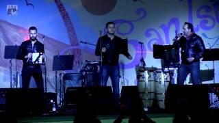 Orquesta Mambo Latino 2015 (Presentación de su nuevo CD)