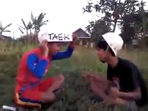 Video kuis TEBAK KATA LUCU BANGET (versi logat bahasa jawa)   VIDEO LUCU 2014 BIKIN NGAKAK