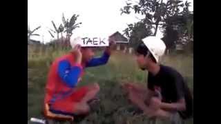 Video kuis TEBAK KATA LUCU BANGET (versi logat bahasa jawa) | VIDEO LUCU 2014 BIKIN NGAKAK