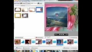 ФотоШоу видео урок ( часть 2 )