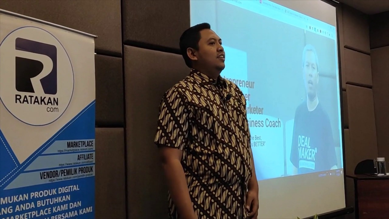 Download Testimoni Private Workshop Seminar Digital Business Aji Buana