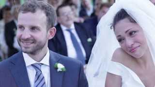 Il Matrimonio di Valentina e Gianluca - Roma 5 luglio 2013