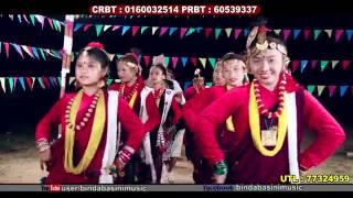 Aaye Ma Ta                        Movie Song        PRATIBIMBA  Bindabasini Music   YouTube