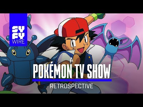 Pokemon the TV Show: How The TV Show Made Pokemon Popular In The US (A Look Back)   SYFY WIRE  