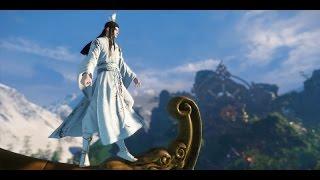 King of Wushu DX12 Demo