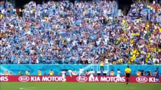 WK 2014: de mooiste beelden   WK Voetbal 2014