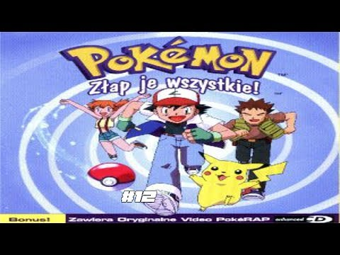 Pokemon - 12 Pokerap [PL]