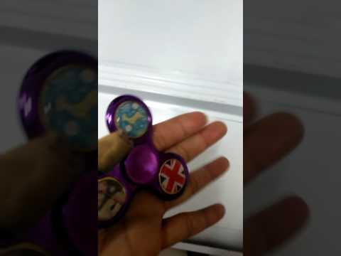wholesale fidget spinner hot style
