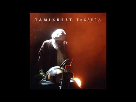 Tamikrest - Aratan N Tinariwen (Live)