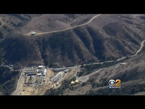 Were There Dangerous Chemicals From Aliso Canyon Before The Big Leak?