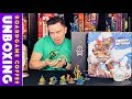 GKR Heavy Hitters Unboxing!