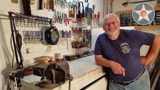 Gunsmithing Tools The Basics (Part 1) The Bench