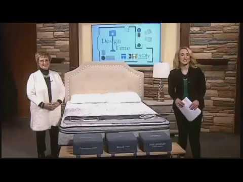 Mattress: Types Of Foam Mattresses, Tri City Furniture