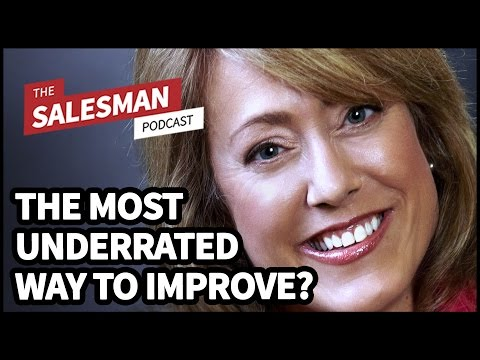 Role plays, The Most Underrated Way To Improve In Sales? With Julie Hansen