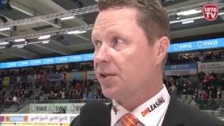 1878 TV | Interviews nach dem 4:2-Sieg gegen Düsseldrof