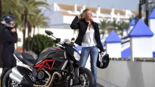Girl on a motorcycle, womens motorcycle, biker girls, beautiful girls on motorcycles