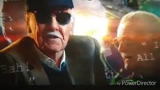 캡틴마블 인트로 스탠리