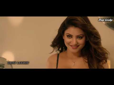 Urvashi Rautela Hot Intimate Scenes from...