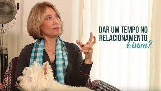 Mentes em pauta - Dar um tempo no relacionamento é bom?  -  Ana Beatriz Barbosa Silva e Alex Rocha