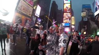 Serduchka SPY NEW YORK