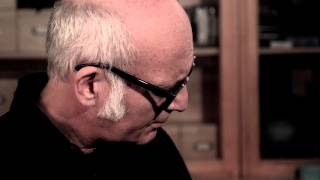 """Ludovico Einaudi tells """"Experience"""" - In a Time Lapse"""