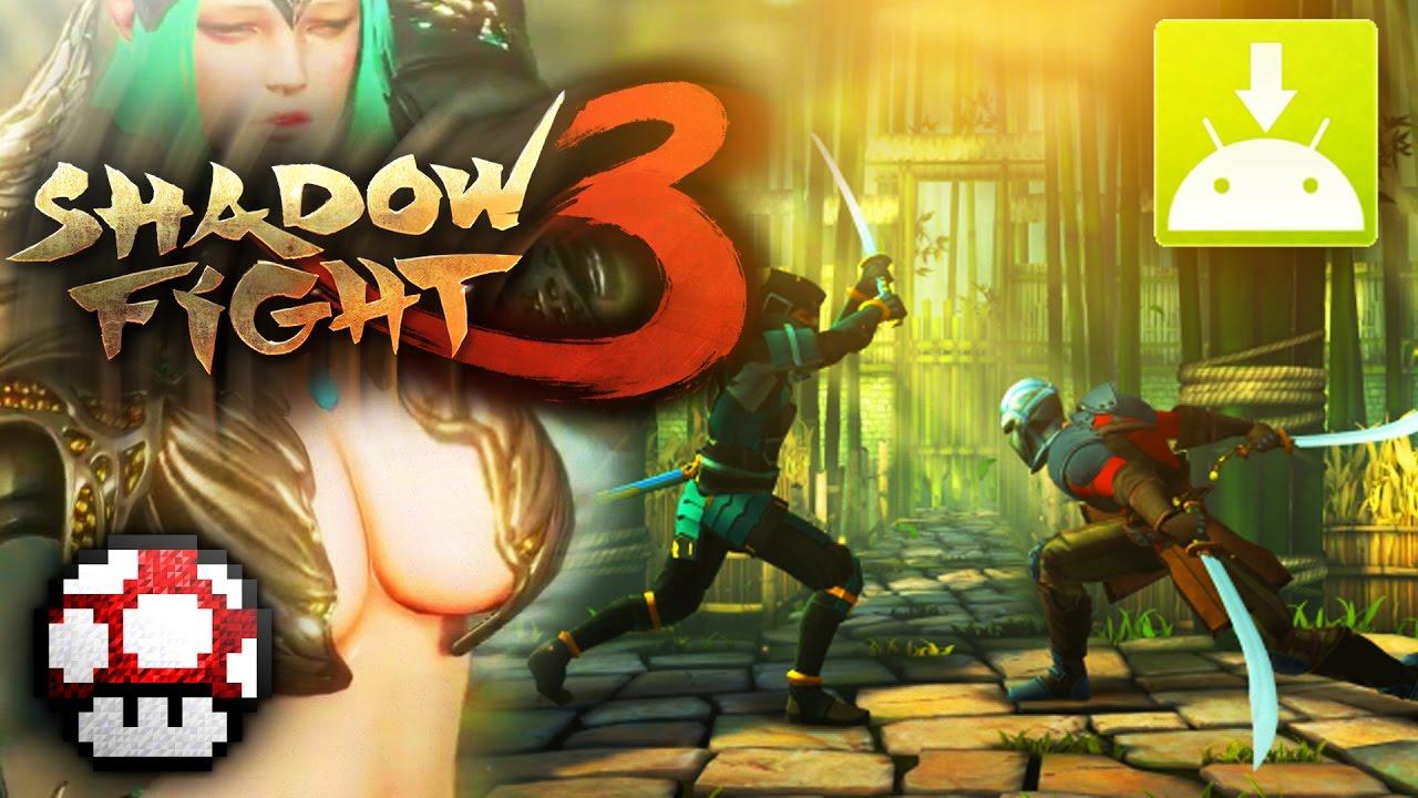 shadow fight 3 pc key.txt download
