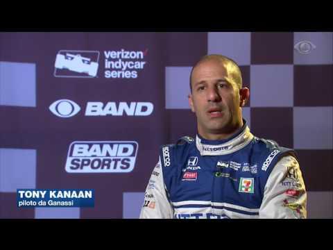 Temporada 2017 da Fórmula Indy começa neste domingo