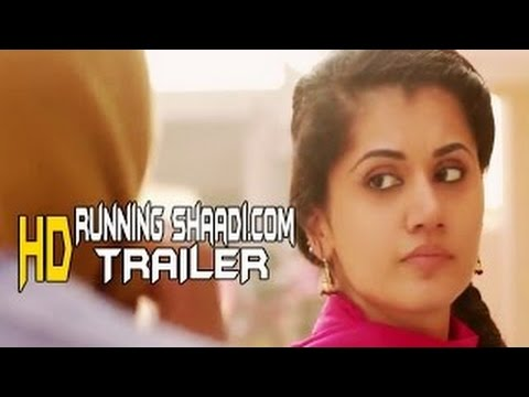Running Shaadi.com Official Trailer #1...